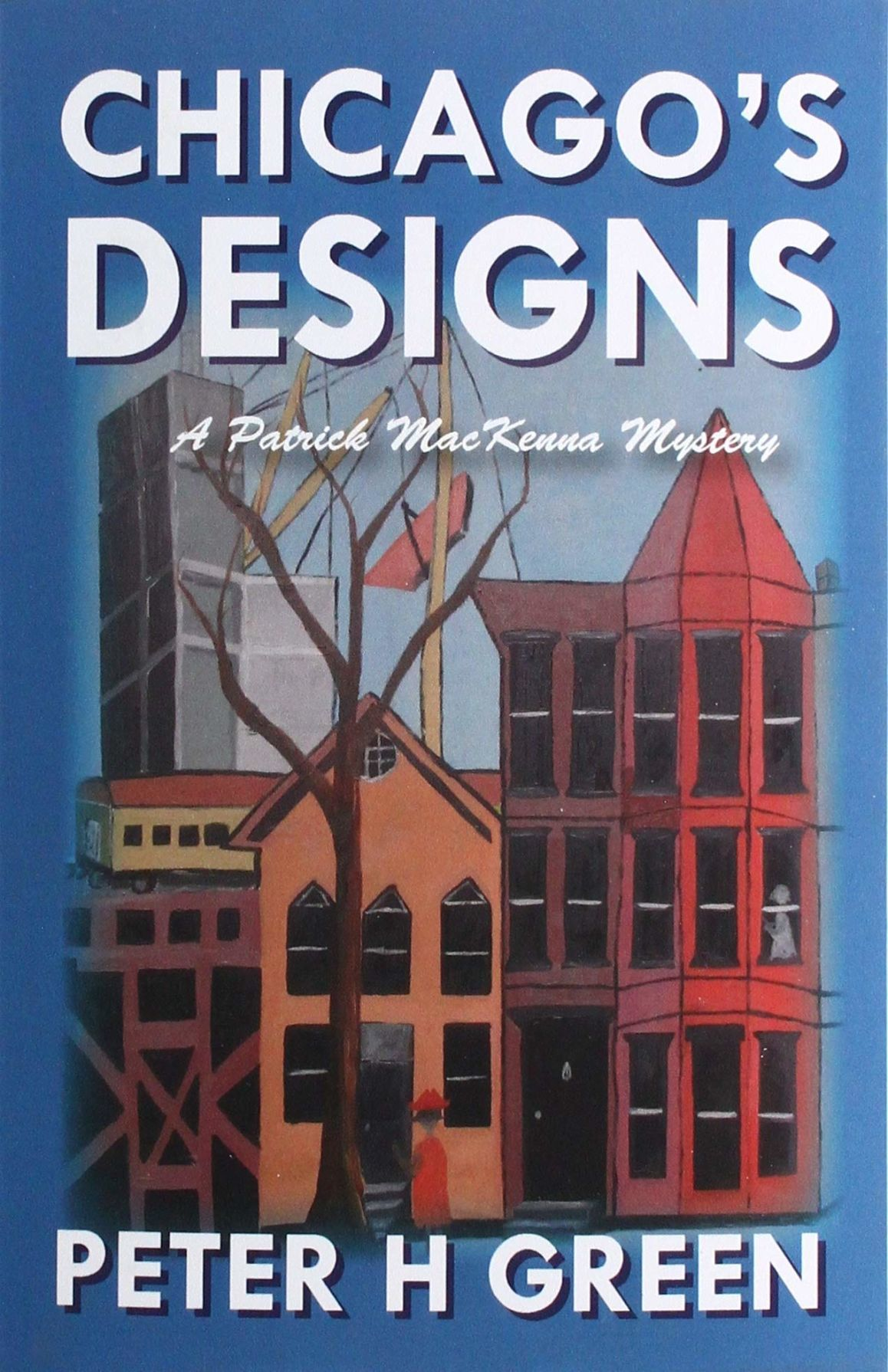 'Chicago's Designs' by Peter H Green