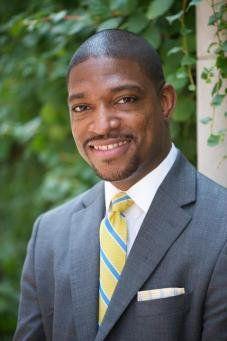 The Ferguson Commission, The Rev. Starsky Wilson
