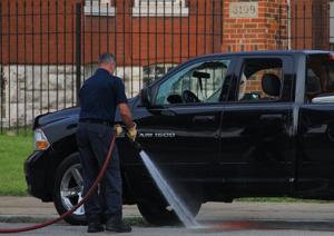 Jaksa: St. Louis pria didakwa fatal pembajakan mobil di bulan juni
