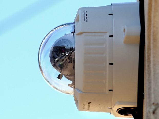 Central West End security cameras