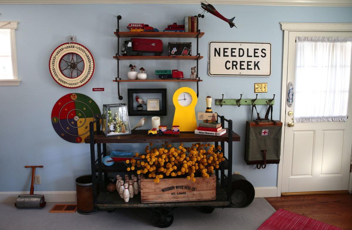 Jan S Sewing Room