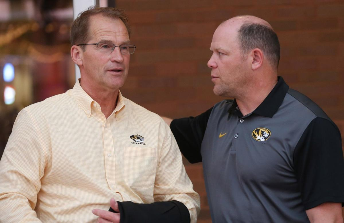 Sterk: NCAA ruling on Mississippi State shows Mizzou penalties were 'excessive, inconsistent'