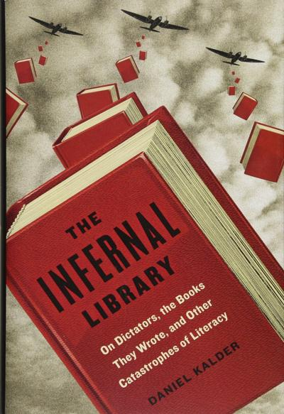 """The Infernal Library"""
