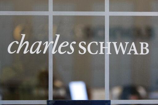 Schwab drops stock trading commissions as fee war escalates