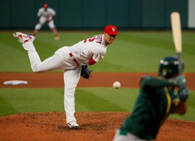 Hochman: How does Flaherty's epic stretch of starts compare