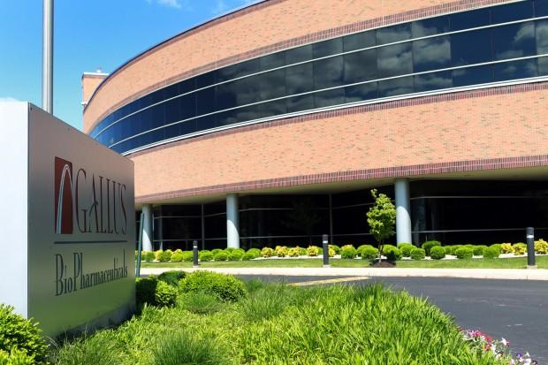 Gallus Biopharmaceuticals in St. Louis
