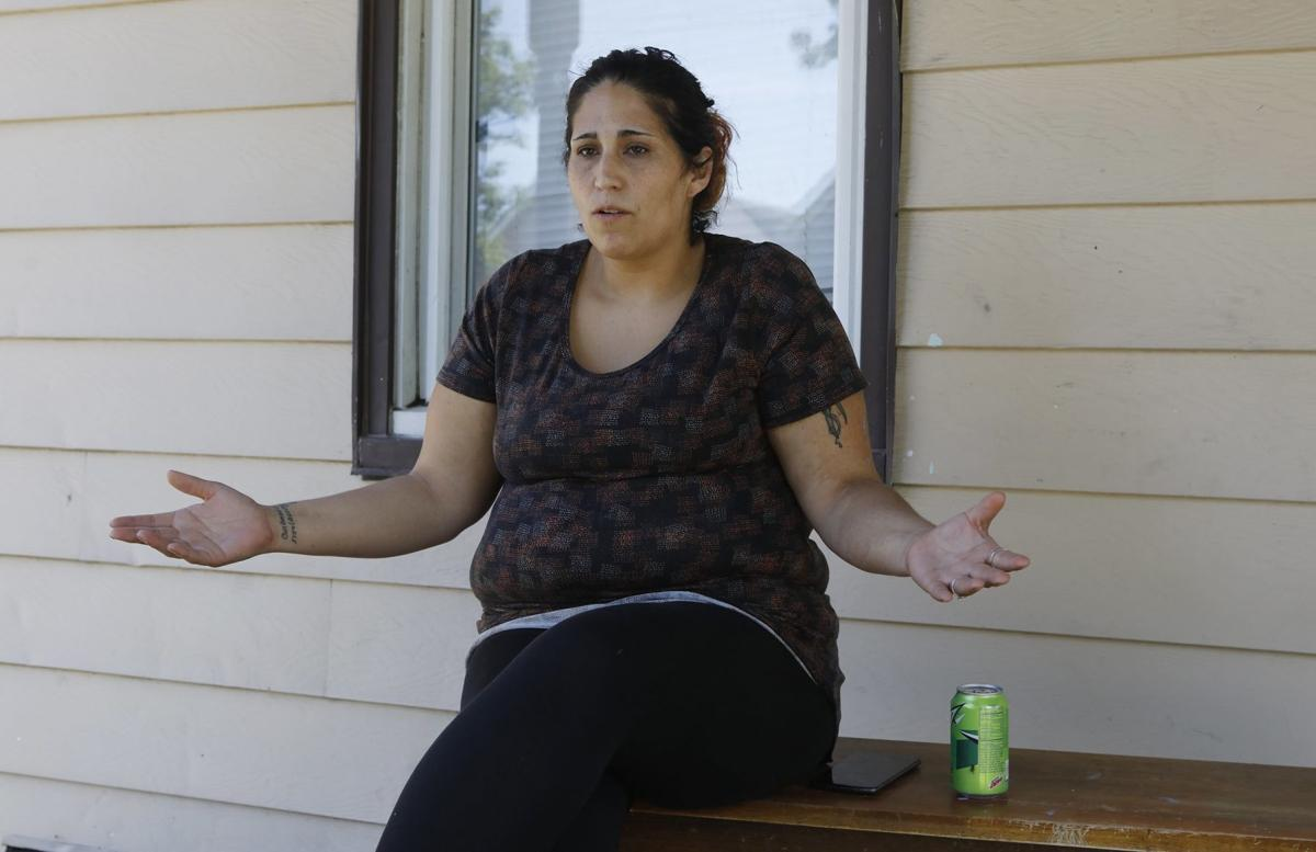 Granite City family faces eviction over house guest