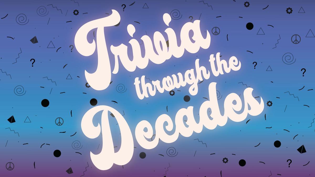 Trivia Through the Decades