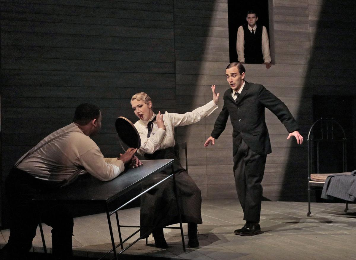'The Trial' at Opera Theatre of St. Louis
