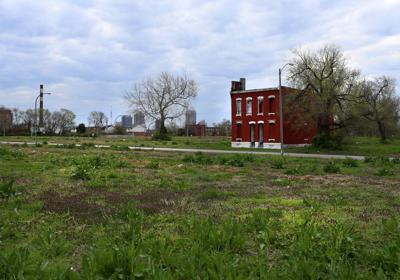 St. Louis proposed NGA site