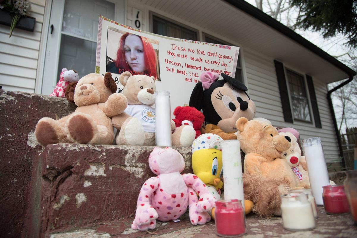 Several recent murder-suicides rocked the St  Louis area  How can