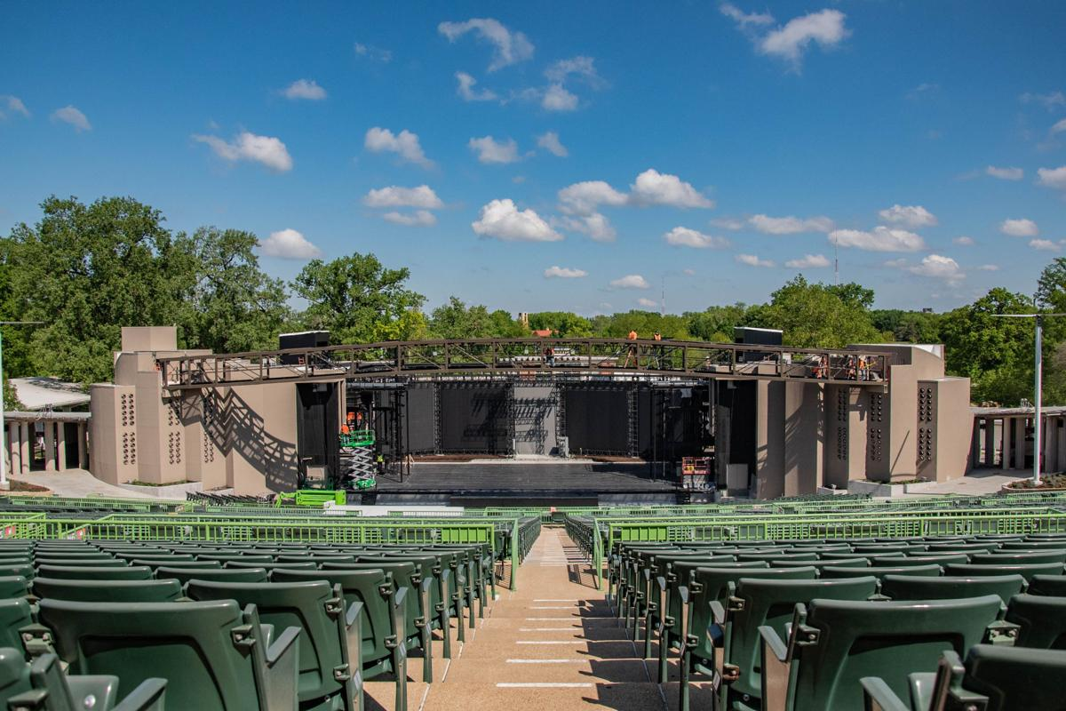 Tomorrow begins today: The Muny steps into its second century