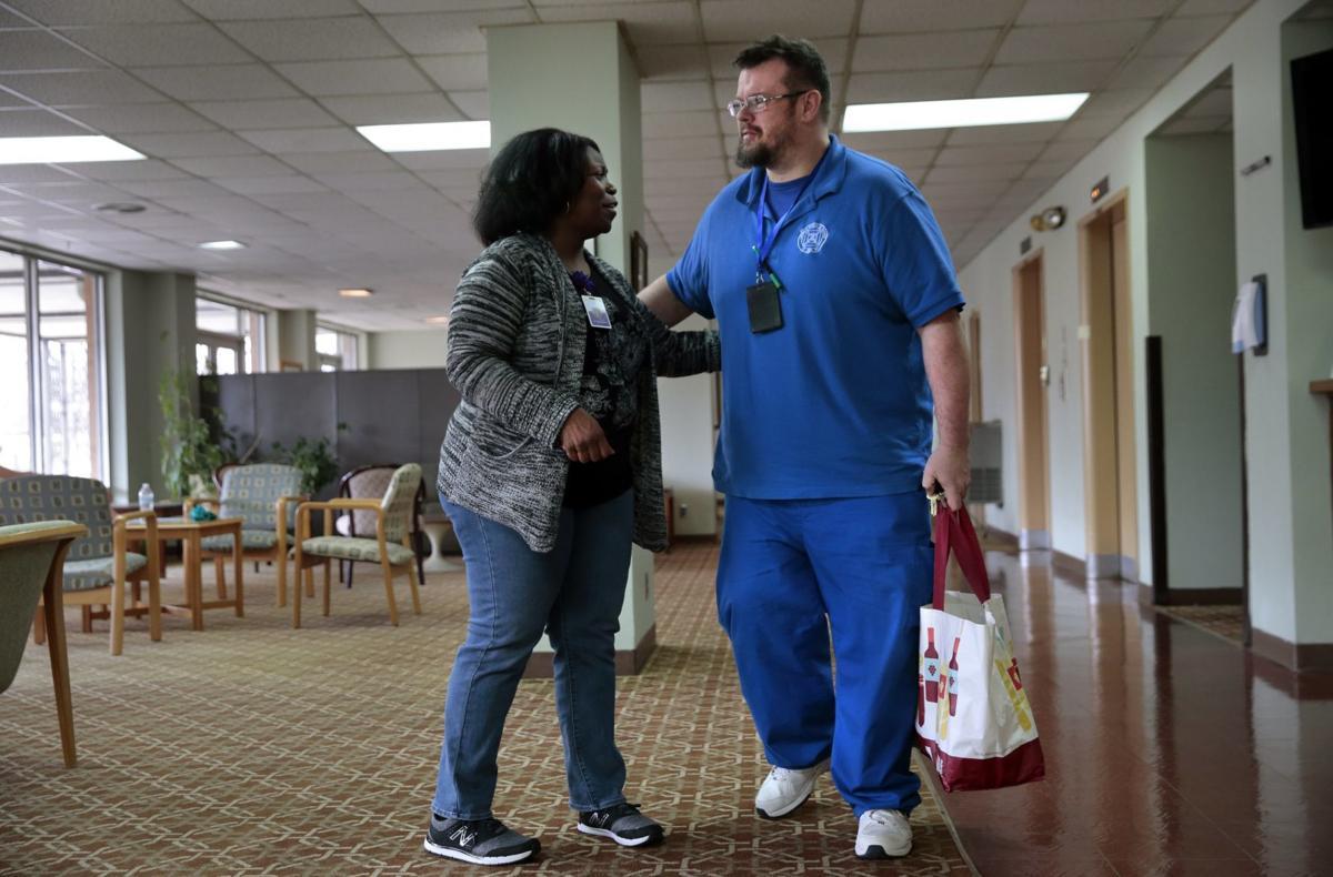 Lutheran nursing school faces uncertain future