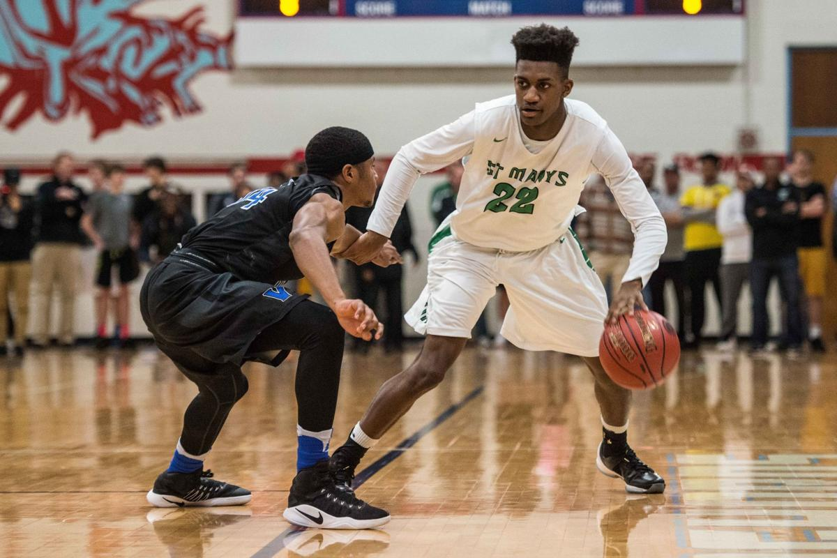 Boys basketball preview: St. Mary's sets sights on state ...