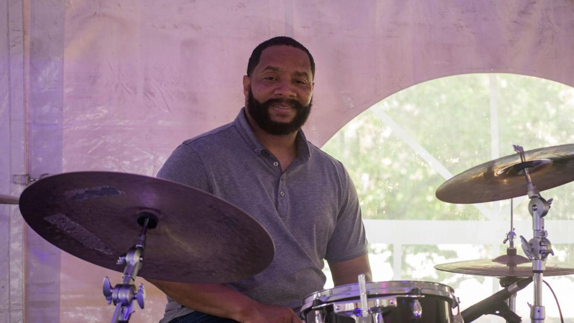 Drummer Demarius Hicks goes 'Beneath the Mask' for Chick Corea tribute