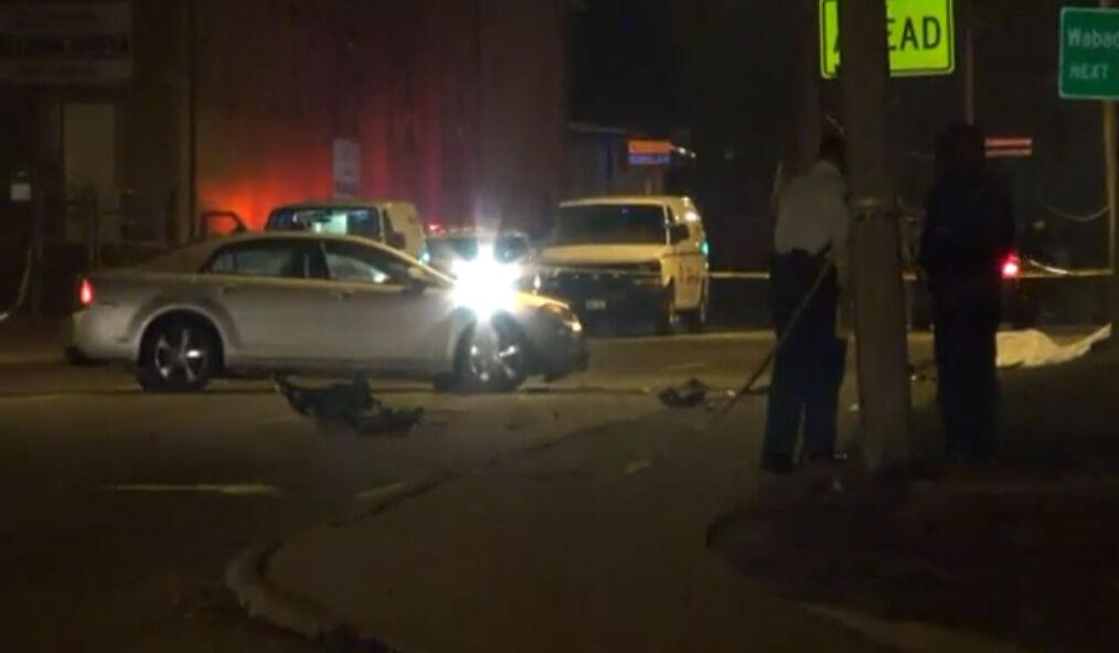 2 pedestrians killed in Wellston crash