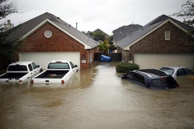 Rental Car Houston >> Rental Car Shortage Drives Up Rates In Houston Enterprise Rushing