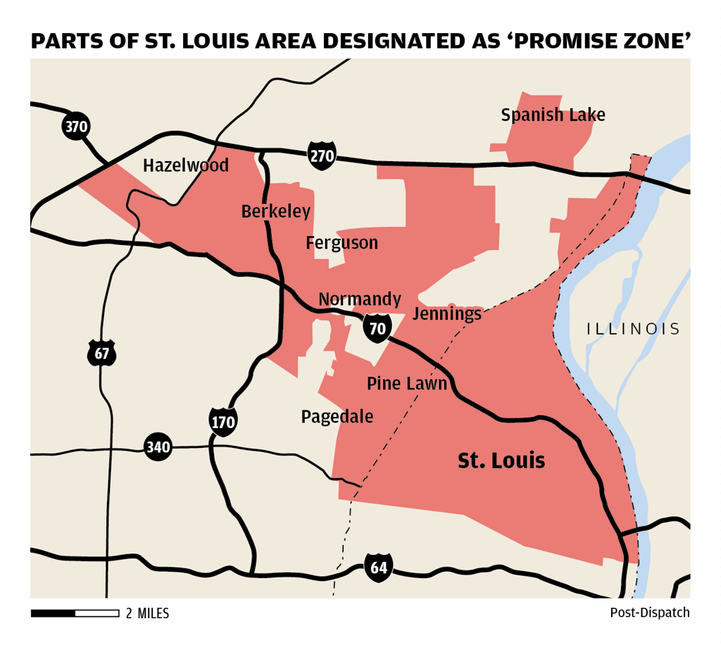 St  Louis passes bills to reduce Section 8 concentration in poor