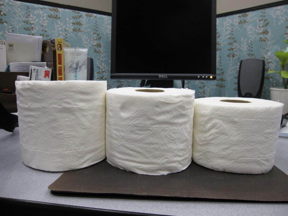 Attencion Ponce Venezuela Seizes Toilet Paper Factory