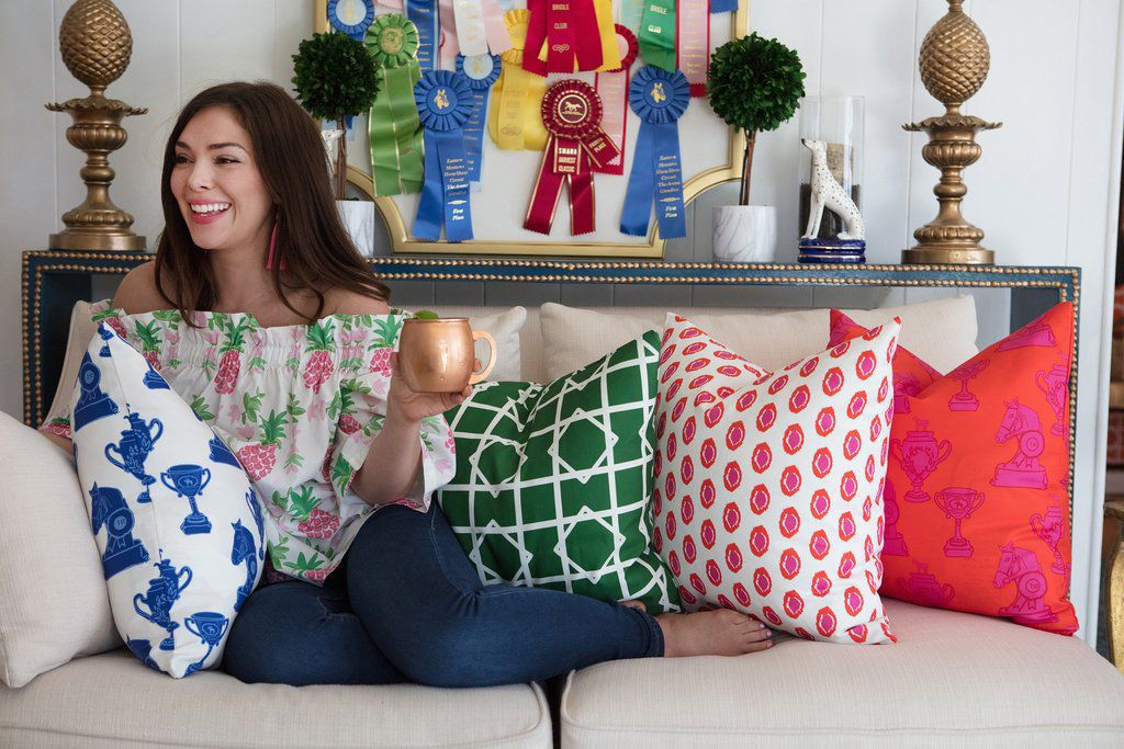 made in st. louis: proudly cheery decor and clothing to brighten