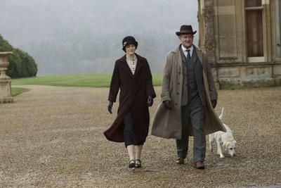 Season 5, Downton Abbey