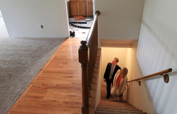 Foreclosures for some mean opportunity for others