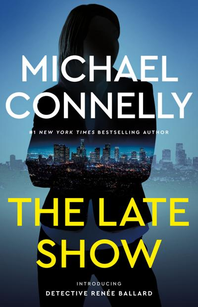 """""""The Late Show"""""""