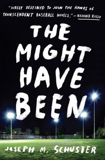 'The Might Have Been'