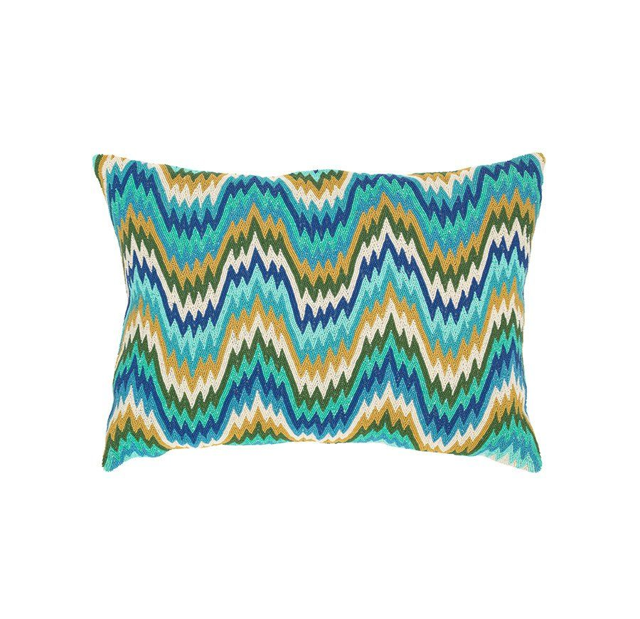 Pillow Talk How To Pick The Perfect Throw Pillows Home