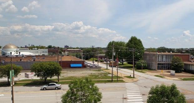 Saint Louis Science Center Properties