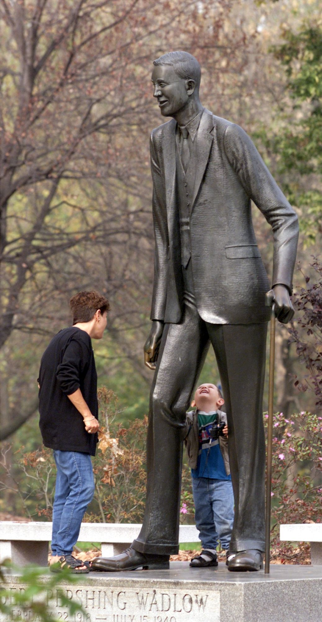 Happy 100th Birthday Robert Wadlow Here Are 100 Facts About