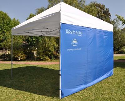 Gear: EZ Shade Canopy Curtain | Health | stltoday com