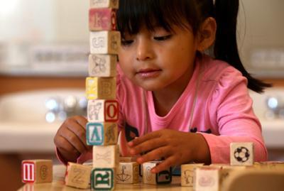 Southside Early Childhood thrives despite odds