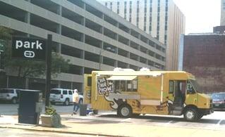 Cha Cha Chow Food Truck St Louis