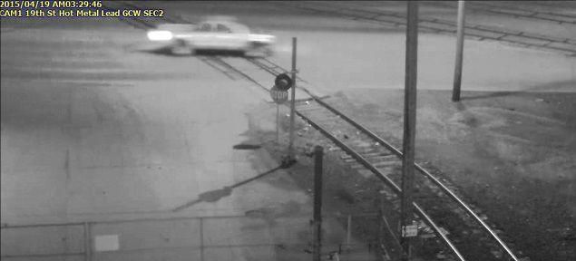Granite City police seek truck in fatal hit-and-run
