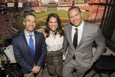 Cardinals fall off their roost as ESPN prime-time national