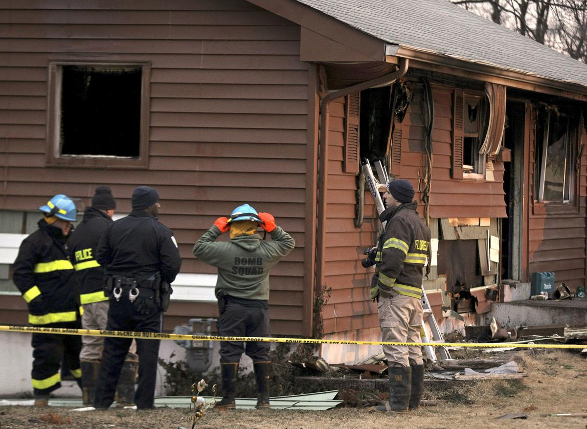 Fire in Florissant home critically injures boy