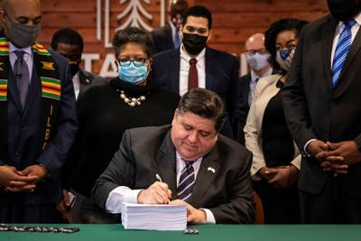 Illinois-Criminal Justice Reform