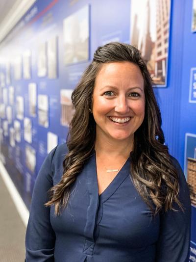 Lauren Kurtzeborn