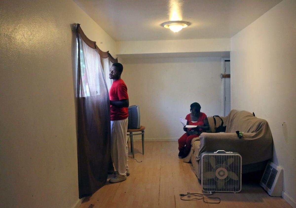 Couple deals with Breckenridge Hills jail costs