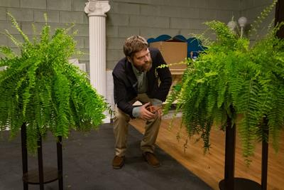 Worth Watching: 'Between Two Ferns' and More Streaming, the Real Gwen Verdon, 'Killjoys' Finale