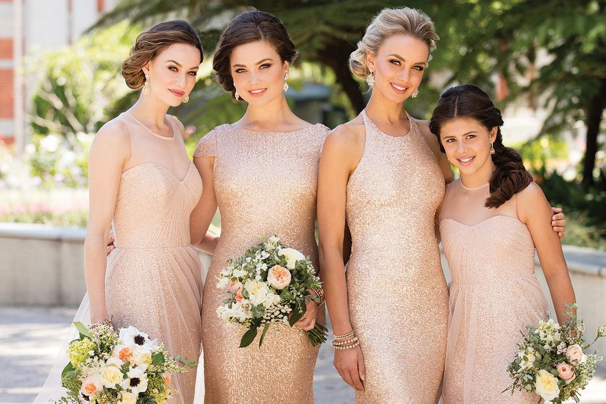 05fbdf8f6 Junior Bridesmaid Dresses Sorella Vita