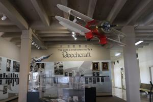 Take off with a soaring trip to Wichita, Kan.: the 'air capital of the world'