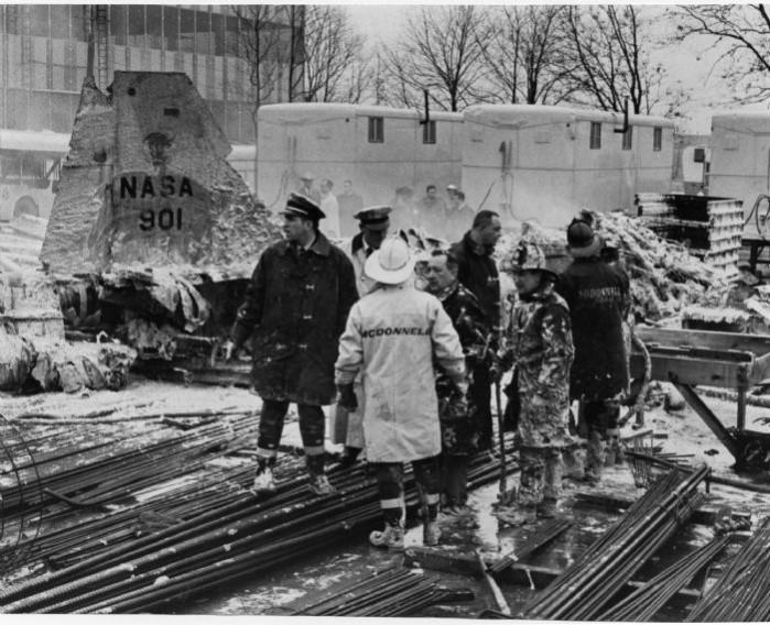 nasa accidents history - photo #31