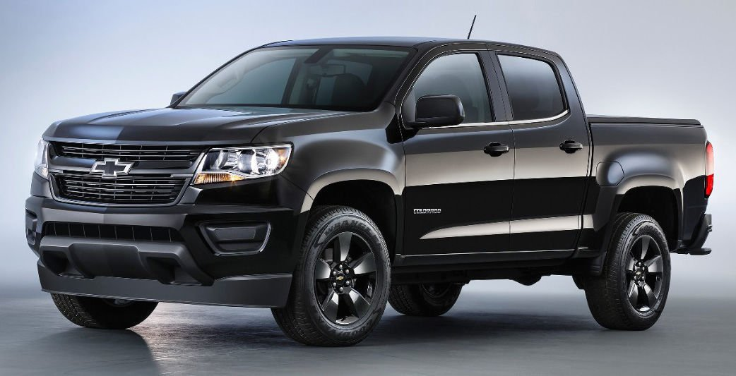 Chevy Colorado Diesel Release Date >> 2018 Gmc Midsize Truck - New Car Release Date and Review 2018 | Amanda Felicia