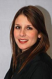 Associate Circuit Judge Erin Burlison