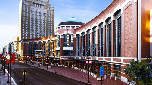 Image Result Forels In Downtown St Louis Near Americas Center