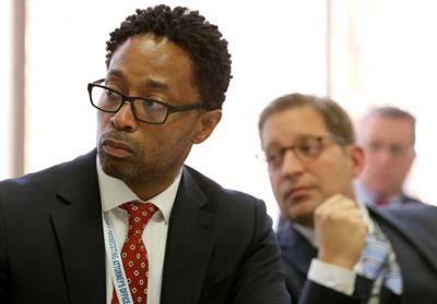 St. Louis County Prosecutor Wesley Bell submits budget