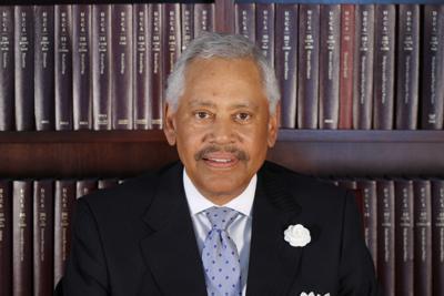 Senior U.S. District Judge Charles A. Shaw