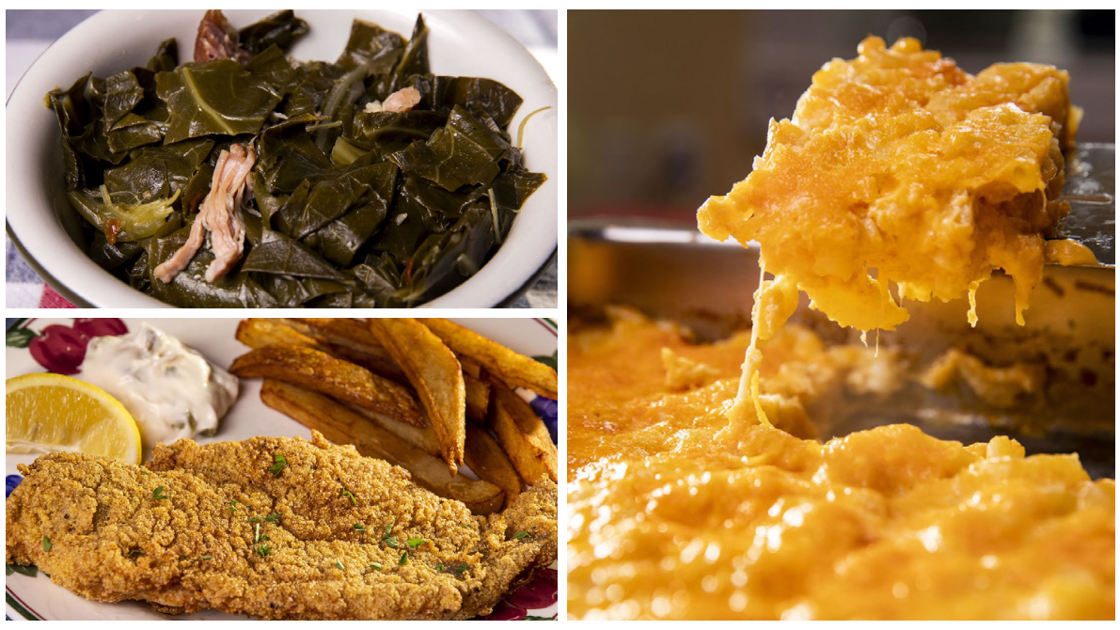 Soul good: 6 recipes that celebrate soul food